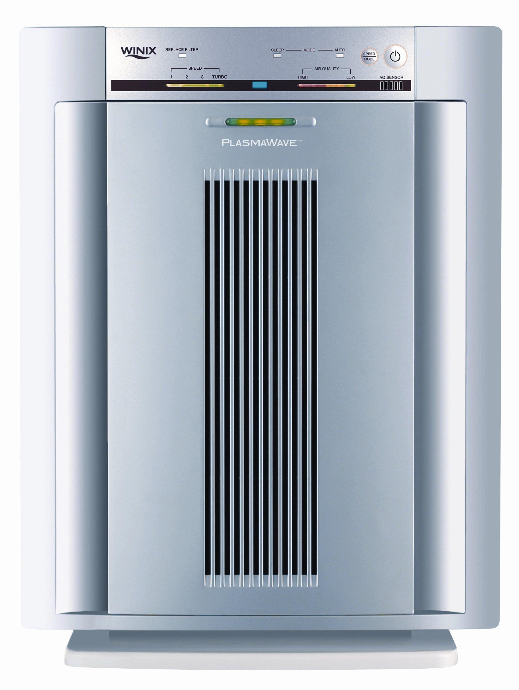 Best Rated in HEPA Filter Air Purifiers Helpful Customer Reviews