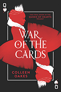 Amazon queen of hearts ebook colleen oakes kindle store war of the cards queen of hearts fandeluxe Images