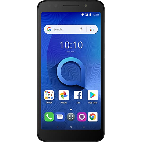 Alcatel Boost REO 5033T (Locked to Boost) - Blue - [100