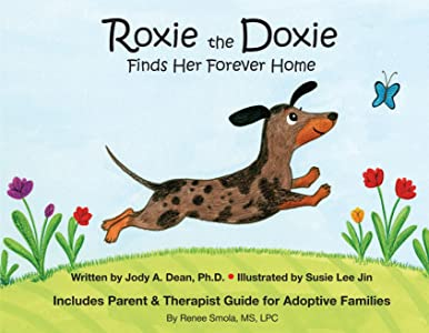 Roxie the Doxie Finds Her Forever Home