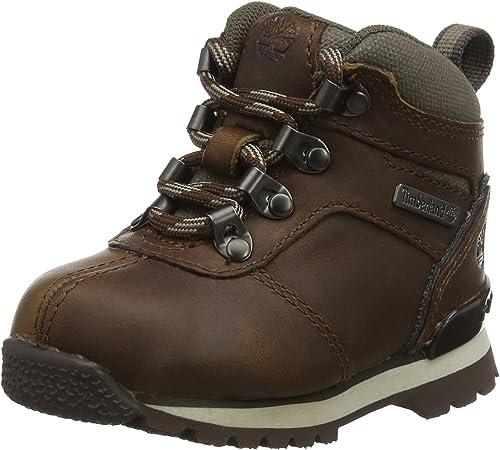 Timberland Euro Hiker, Chaussures de Randonnée Basses Mixte