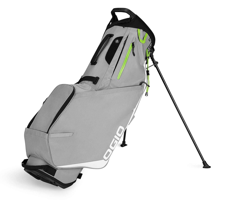 (Grey) - OGIO Shadow Fuse 304 Stand Bag   B07HZ2P267
