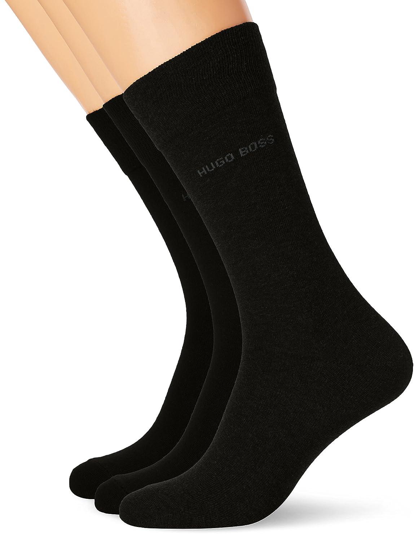 BOSS Herren Socken Threepack Rs Sp, 3er Pack BOSS Hugo Boss 50274157