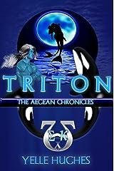 Triton the Aegean Chronicles Kindle Edition