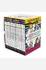 The Judy Moody Most Mood-tastic Collection Ever Paperback