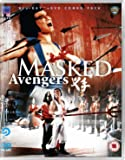 The Masked Avengers (Blu-ray)