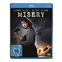Misery [Alemania] [Blu-ray]