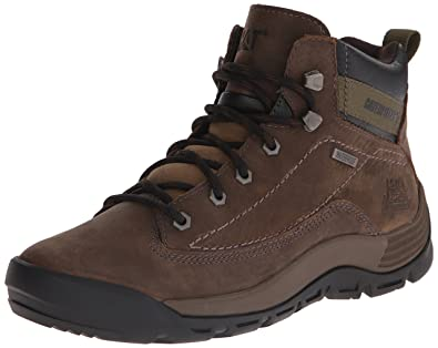 Caterpillar Men's Southwark Waterproof Chukka Boot, Bitteroot, ...