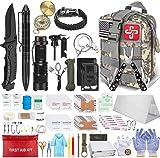 Taimasi 100 Piece Survival Kit