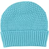 6b017f2195c Women s Purple Hat   Glove Set - 100% Cashmere - Citizen Cashmere ...