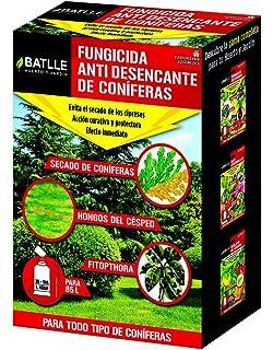Fitosanitarios - Anti Desecante Coníferas caja 200g - Batlle
