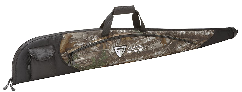 Plano Gun Guard 400 Series Shotgun Soft Case, Realtree Extra