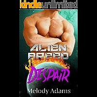 Despair (Alien Breed 20)