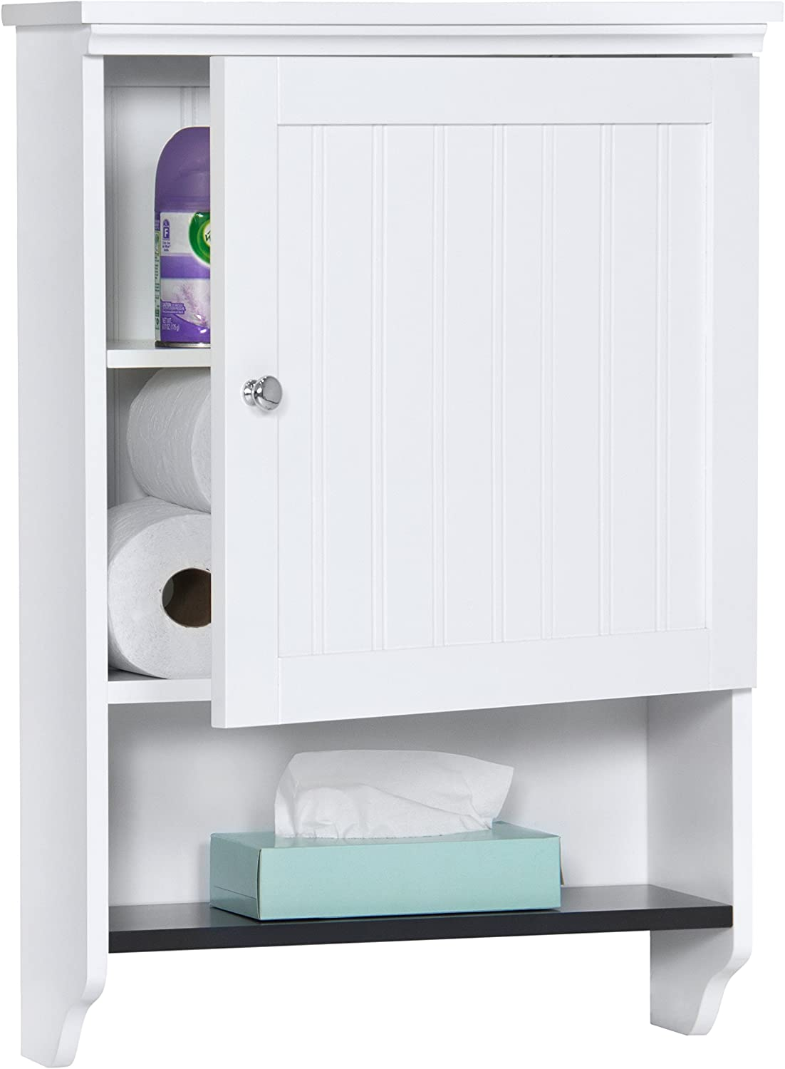 Wall Mounted Storage Cabinet