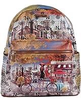 Nicole Lee Quinn 20 Inch Backpack