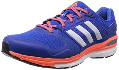 d84bfea50 adidas Supernova Sequence Boost 8 Running Shoes (Wide) - AW15-14.5 Blue