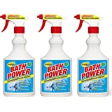 Ozkleen Bath Power Cleaner 500 milliliters ml Pack of 3