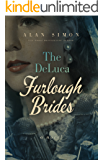 The DeLuca Furlough Brides: Book 1: The Ones They Left Behind (The DeLuca War Brides) (English Edition)