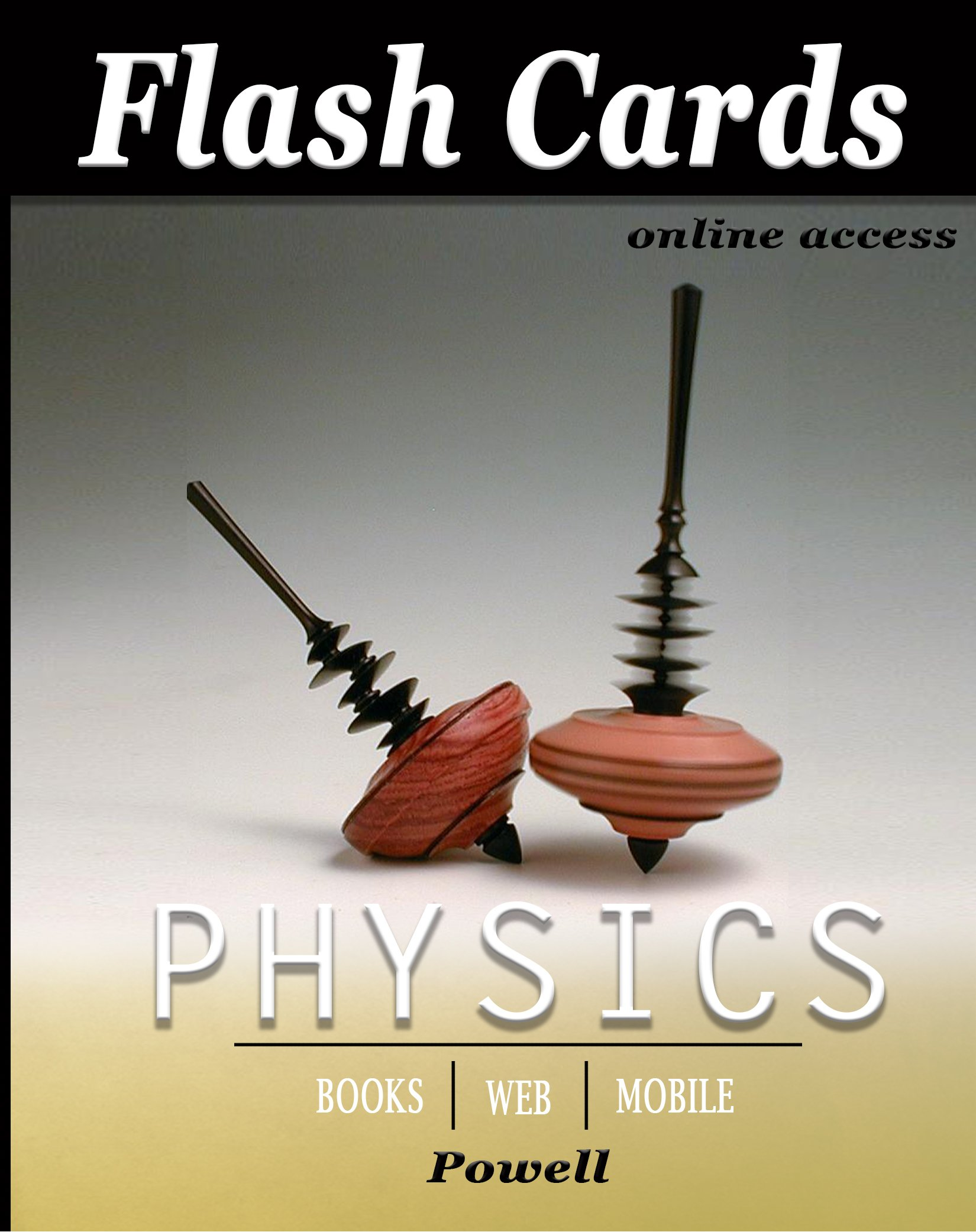 Access Card for Online Flash Cards, Quantum field theory ebook