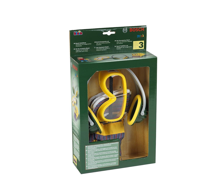 Theo Klein 8535 - Bosch Zubehör Set, Spielzeug: Amazon.de: Spielzeug