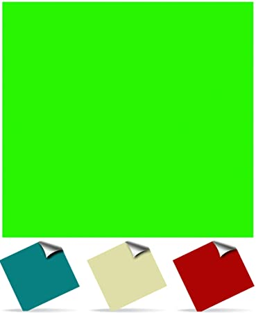 Tile Style Decals | Modell (30x TSA30   4in  Lime) | Wandfliese Aufkleber