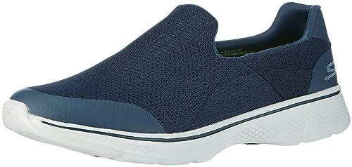 Skechers Go Walk 4, Zapatillas para Hombre: Amazon.es: Zapatos y complementos