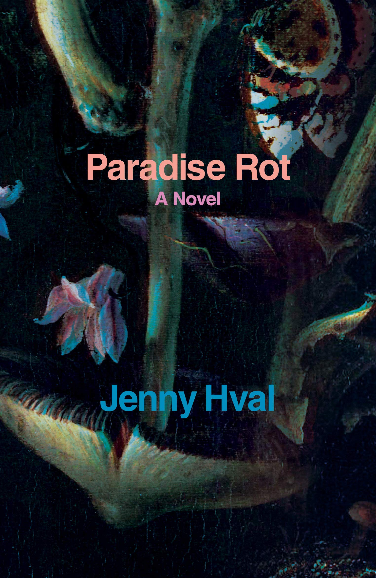 Image result for paradise rot