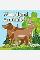 Woodland Animals Kindle Edition
