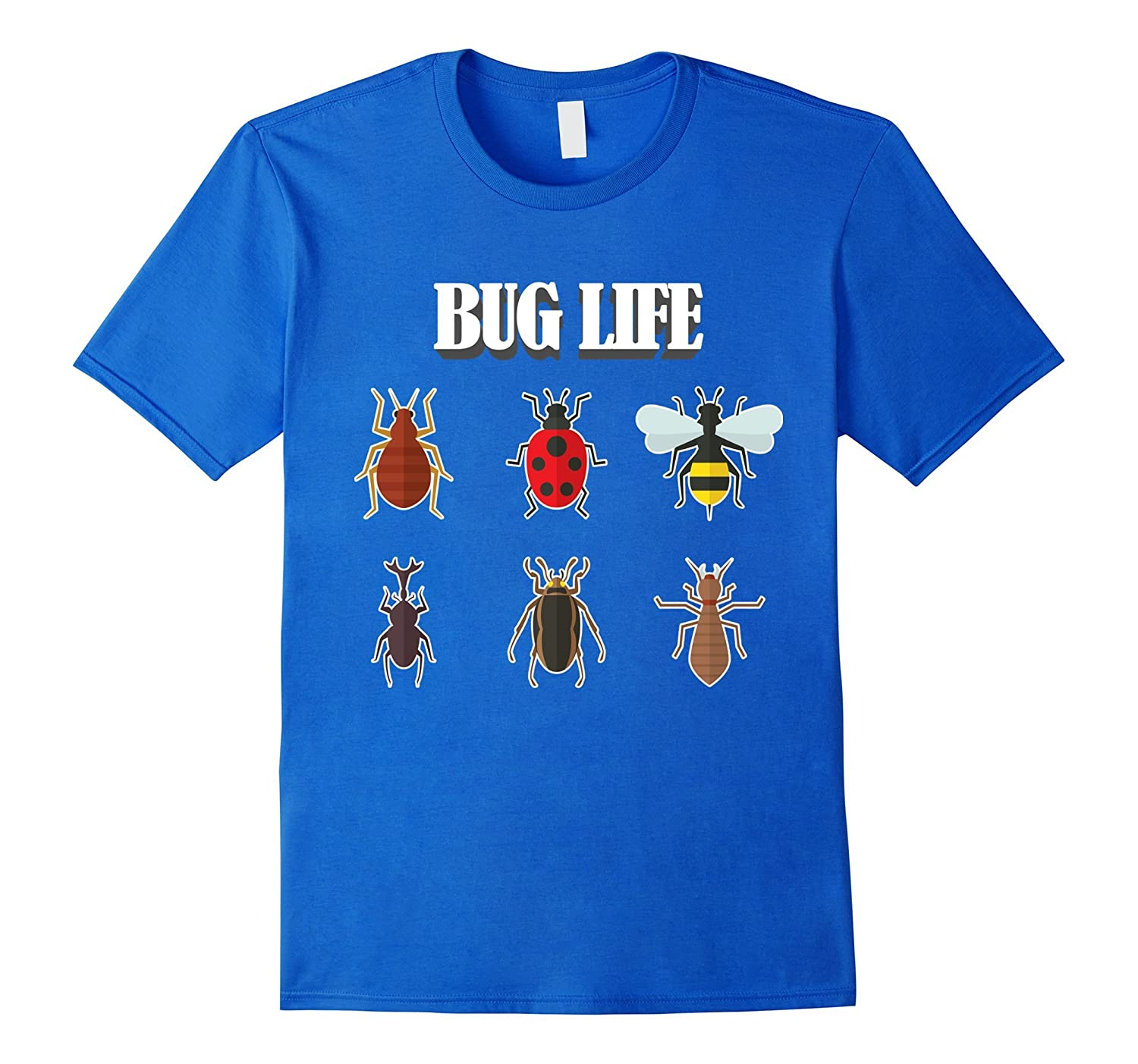 Bug Life T Shirt-mt