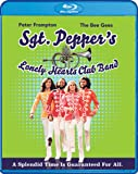 Sgt. Pepper's Lonely Hearts Club Band [Blu-ray]