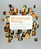 Millennials Rising: The Next Great Generation /by Neil Howe and Bill Strauss ; Cartoons by R.J. Matson (Vintage)