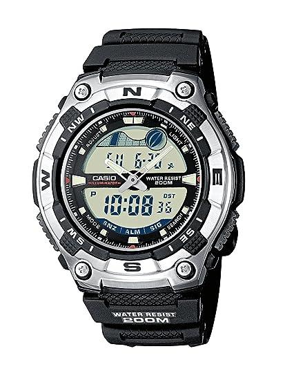 Reloj Casio para Hombre AQW-100-1AVEF