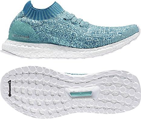 adidas Ultraboost Uncaged W, Zapatillas de running para Mujer ...