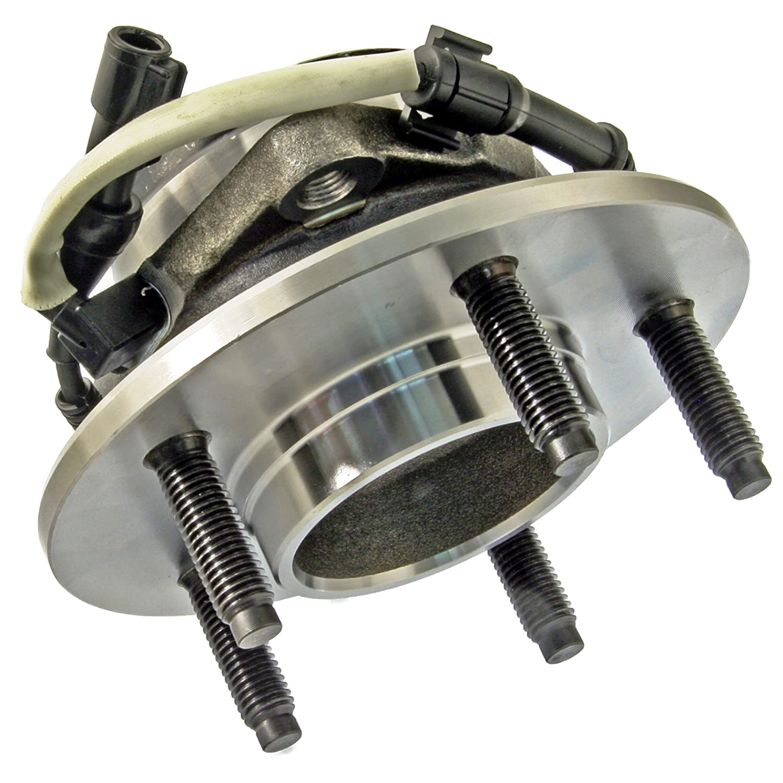 ACDelco 515029 Advantage Wheel Bearing and Hub Assembly