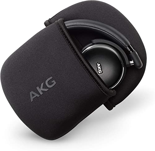 AKG Noise Cancelling Headphones N60NC Wireless Bluetooth
