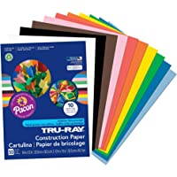 Construction Paper 76 LB 9 in