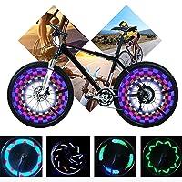 Kuwan LED Bike Spoke Lights