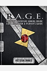 R.A.G.E.: Roleplay Adventure Gaming Engine Paperback