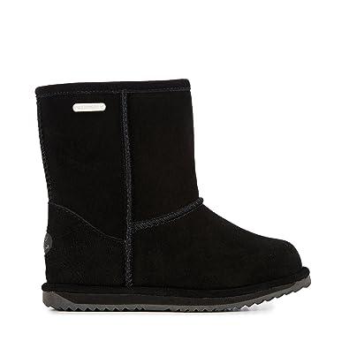 d9609e39a58e60 Amazon.com  EMU Australia Kids Brumby Lo Teens Deluxe Wool Boots  Shoes