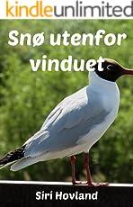Snø utenfor vinduet (Norwegian Edition)