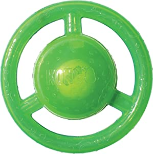 Kong Jumbler Disc Dog Toy