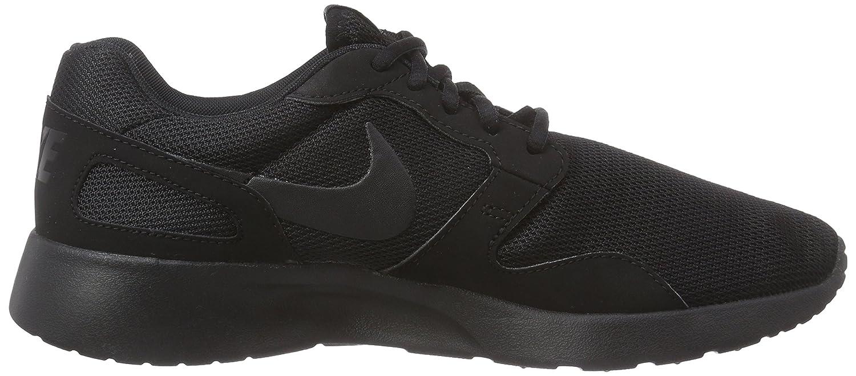 ... Nike Kaishi, Men's Running Shoes, Black (Schwarz Black/Black 003),