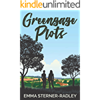 Greengage Plots: A Lesbian Romantic Comedy (English Edition)