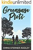 Greengage Plots: A Lesbian Romantic Comedy