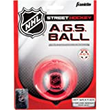 FRANKLIN AGS High Density Streethockey Ball