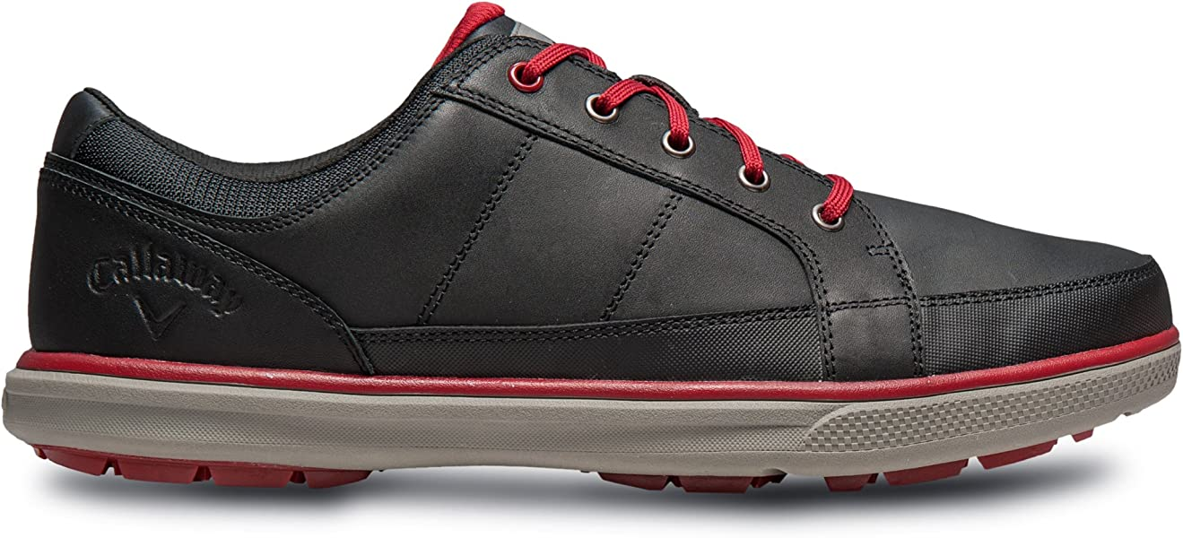Callaway del Mar Sport - Zapatos de Golf para Hombre