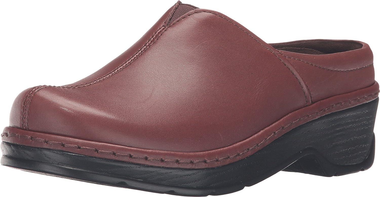 Klogs Footwear Women's Como Mustang Clog/Mule 10 M (C)
