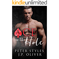 Ace In The Hole: A First Time Gay Billionaire Romance (English Edition)