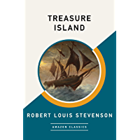 Treasure Island (AmazonClassics Edition) (English Edition)