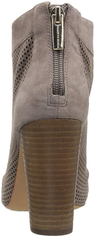 Vince Camuto B01IC9AKOQ Women's Cosima Ankle Bootie B01IC9AKOQ Camuto 11 B(M) US|Stone Taupe 9fd7eb